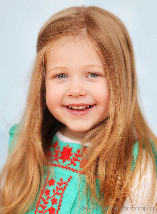 Child Photographer in Raleigh