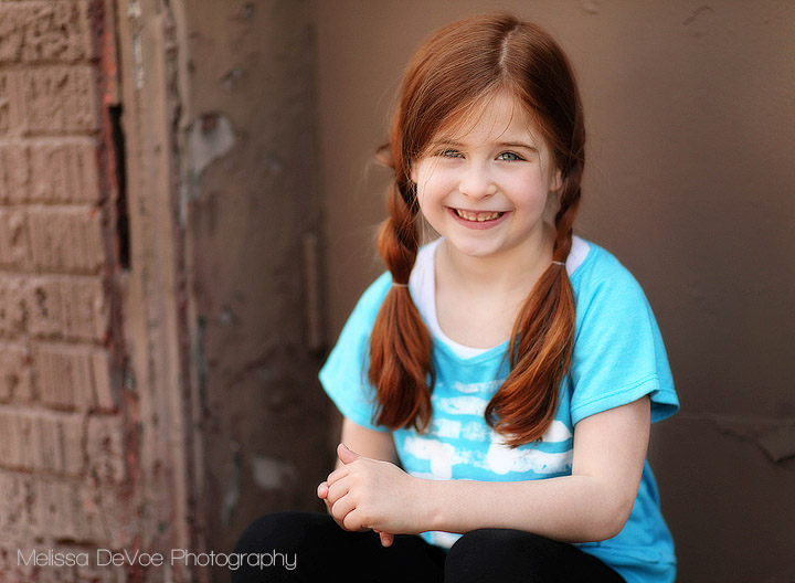 Childrens Photographer in Raleigh