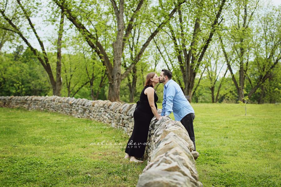 Melissa DeVoe Photography Raleigh Durham NC Maternity Photographer
