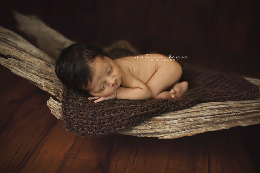 Melissa DeVoe Photography Raleigh Durham Newborn Photography