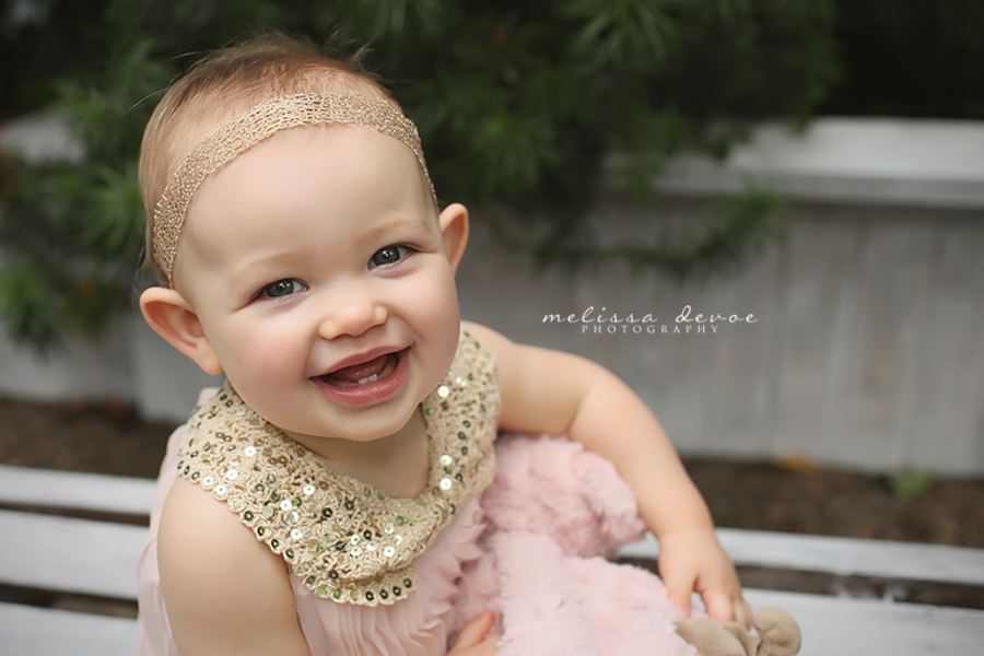 Melissa DeVoe Photography Raleigh Durham Newborn Photographer