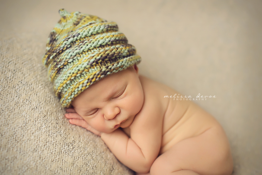 Meilssa DeVoe Photography Raleigh Durham NC Newborn Baby Photographer