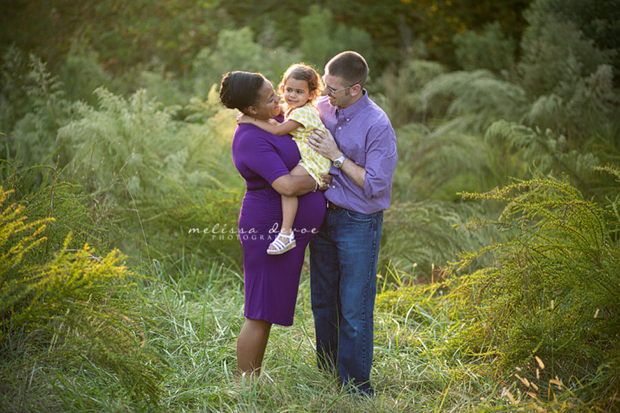 Melissa DeVoe Photography Raleigh Durham Maternity Photos