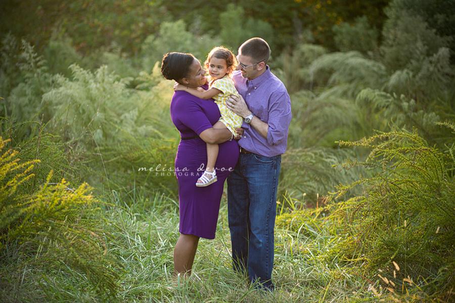 Melissa DeVoe Photography Raleigh Durham Maternity Photos