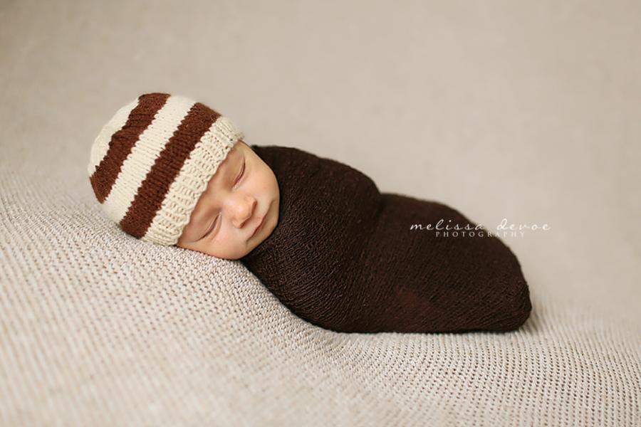 Melissa DeVoe Photography Raleigh Durham NC Newborn Baby Photographer