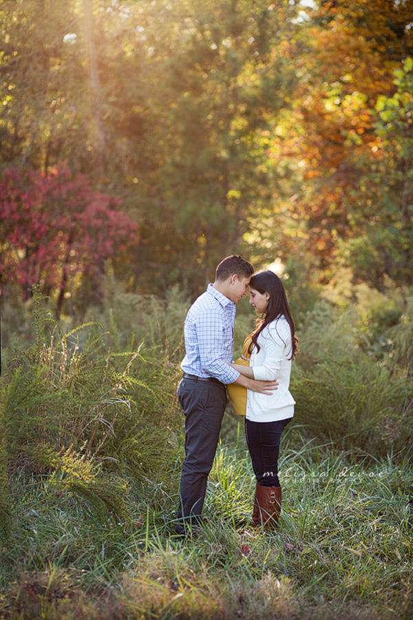 Melissa DeVoe Photography Raleigh Durham NC Maternity Pregnancy Photographer