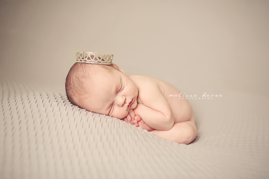 Melissa DeVoe Photography Raleigh Durham NC Newborn Baby Photographer