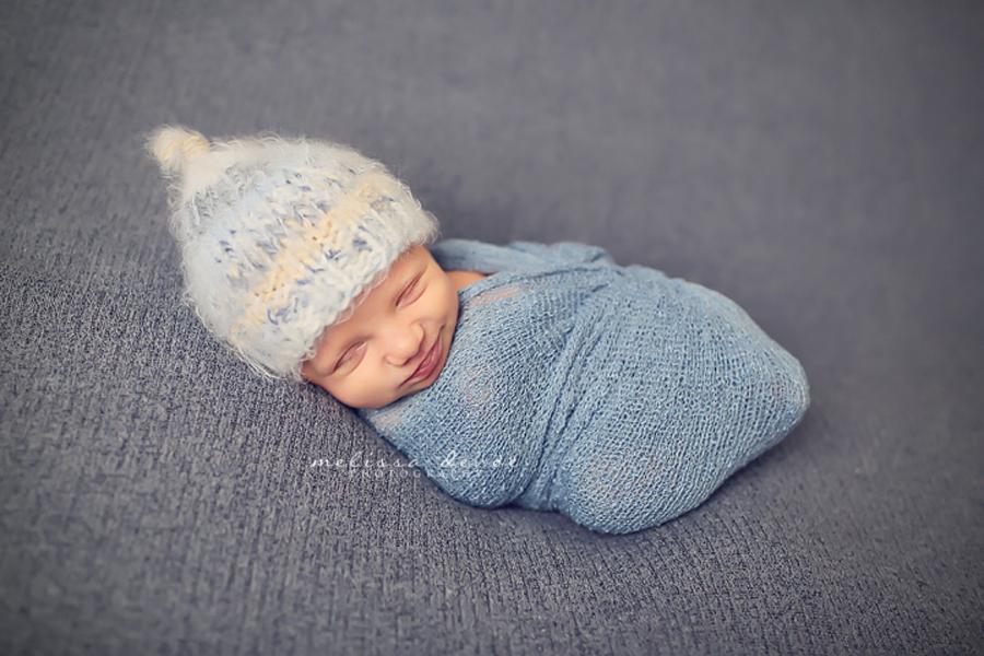 Melissa DeVoe Photography Raleigh Durham Newborn Baby Infant Photography