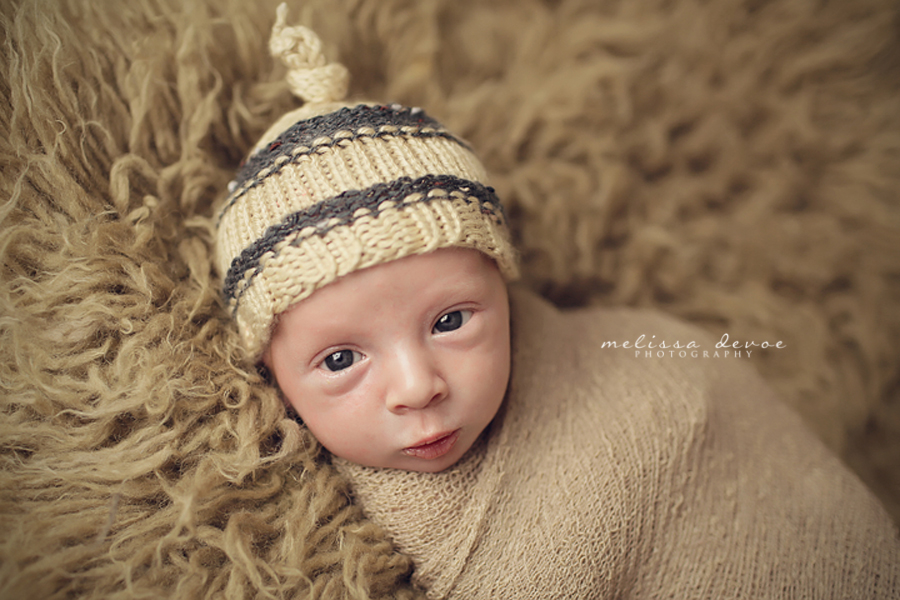 Melissa DeVoe Photography Raleigh Durham NC Newborn Baby Infant Photographer