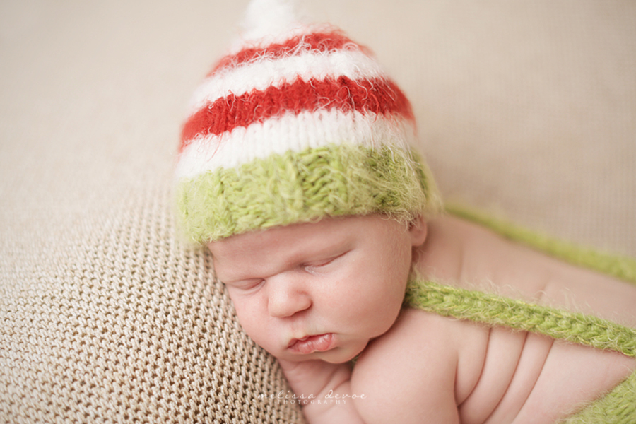 Melissa DeVoe Photography Raleigh Durham NC Newborn Baby Photography