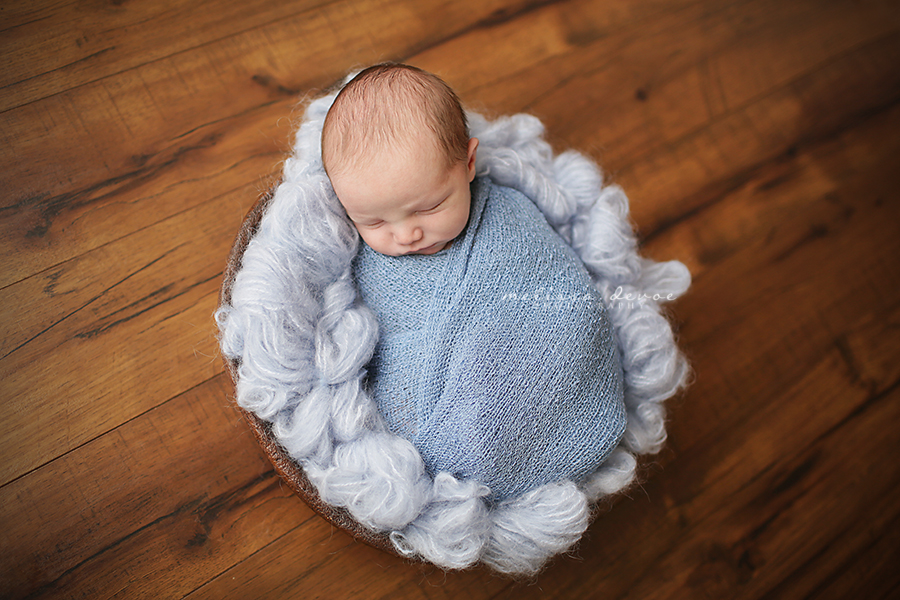 Melissa DeVoe Wake Forest Raleigh Baby Photographer