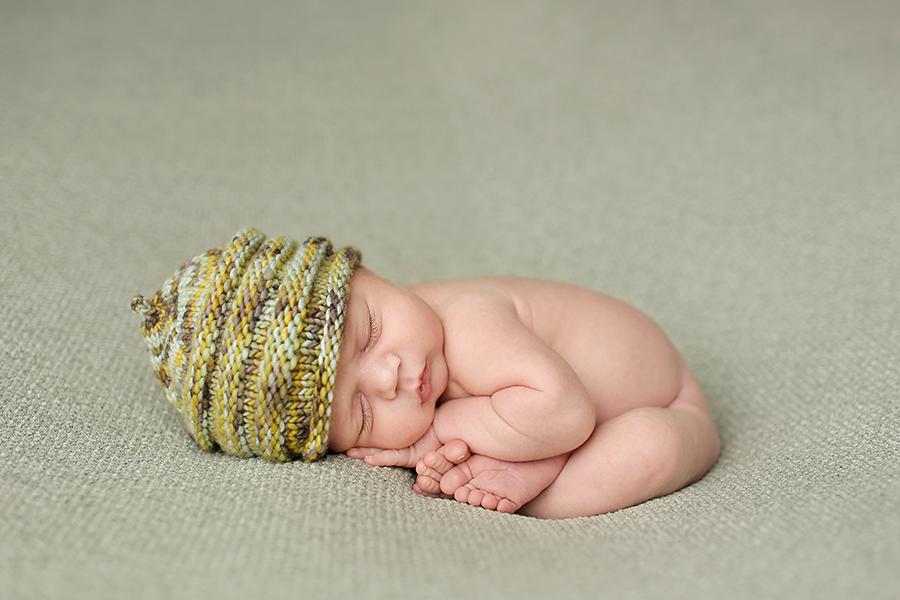 Melissa DeVoe Raleigh Wake Forest NC Baby Photographer