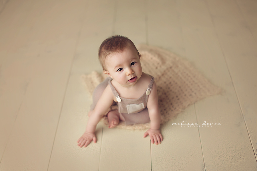 CW1Melissa DeVoe Raleigh Newborn Baby Photographer
