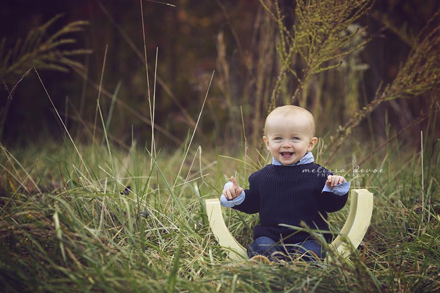 Melissa DeVoe Raleigh Baby Photographer
