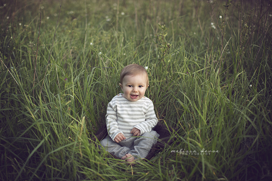 Melissa DeVoe Photography Raleigh Newborn Baby Photographer