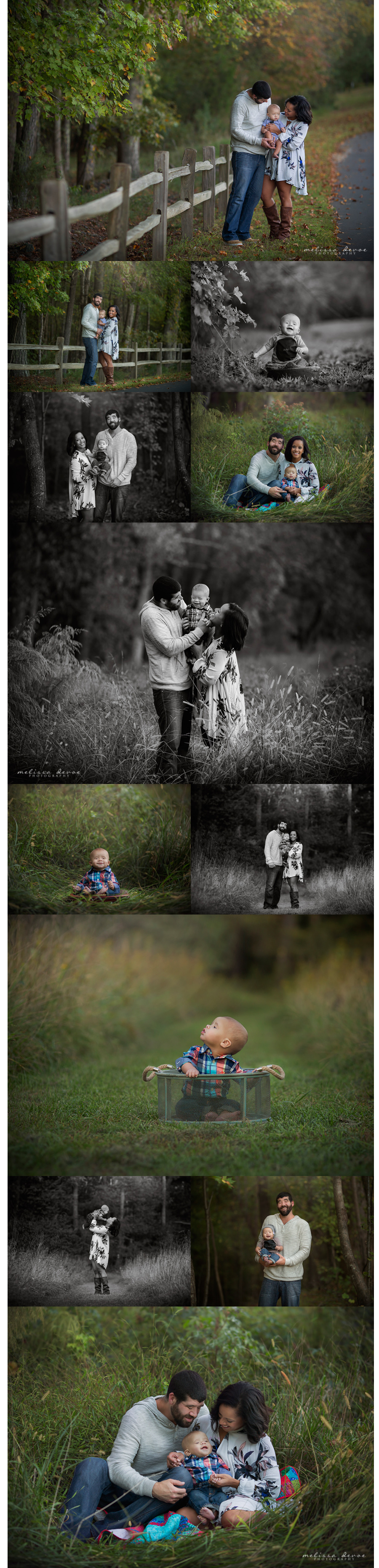 Melissa DeVoe Photography Raleigh Baby Child Family Photographer 3