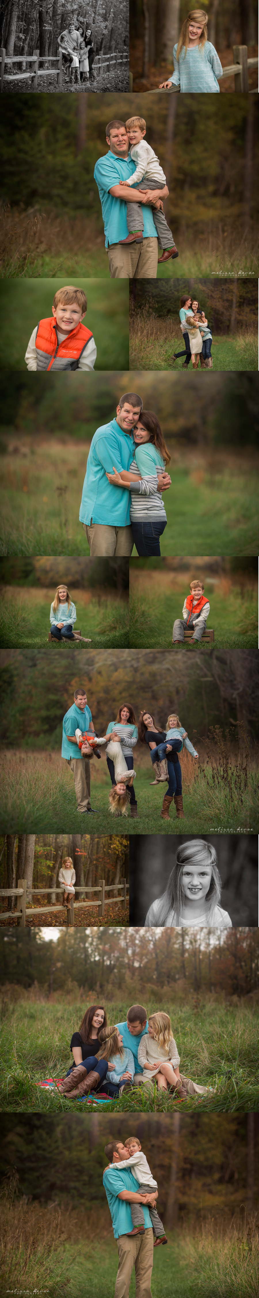 Melissa DeVoe Photography Raleigh Child Family Photographer 1