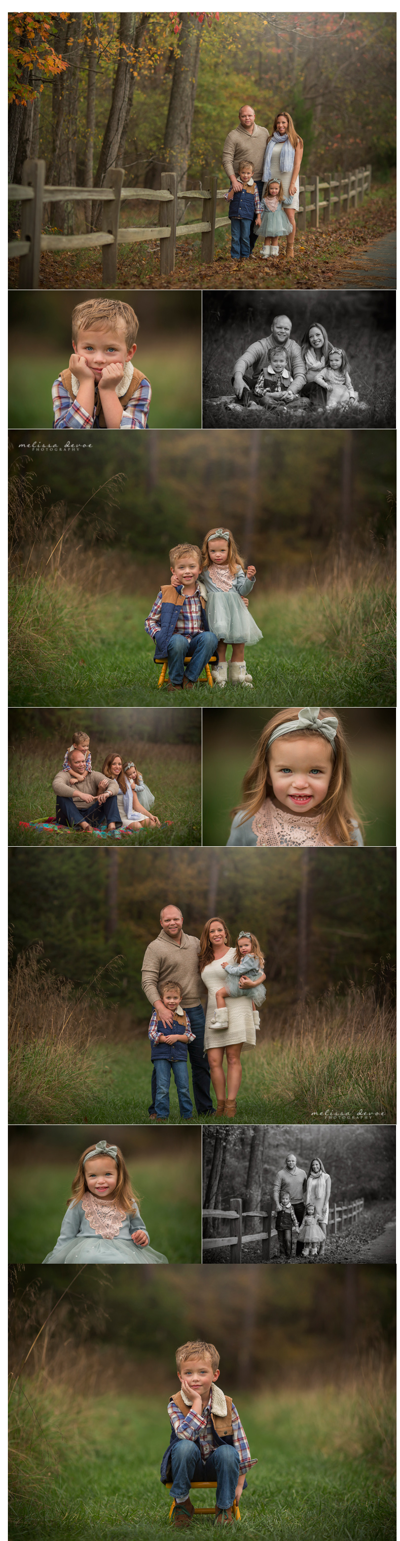 Raleigh Durham Child and Family Photographer Melissa DeVoe 1