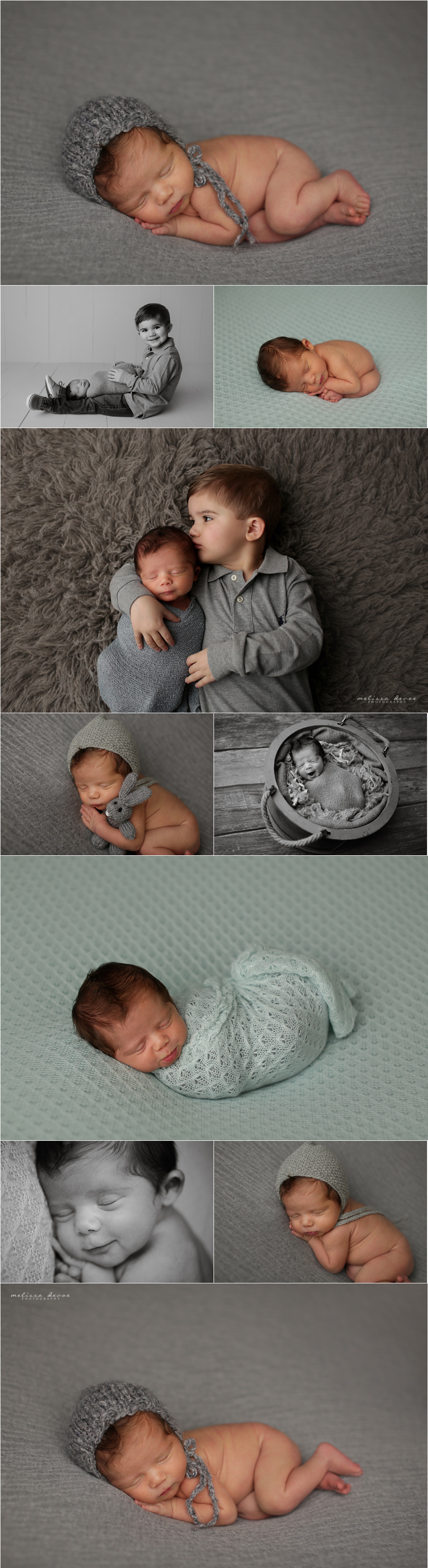 Melissa DeVoe Photography Raleigh NC Best Newborn Baby Photographer 2