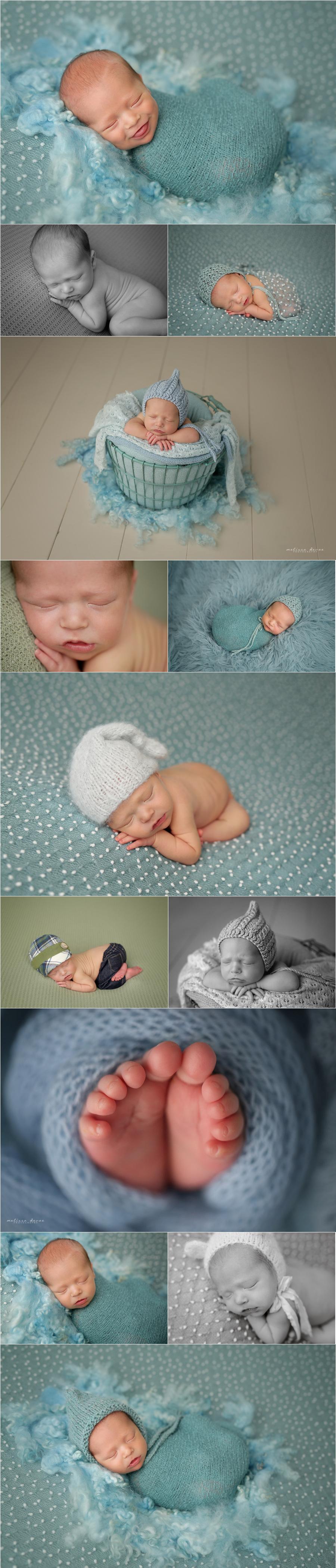 Melissa DeVoe Raleigh Durham Newborn Baby Photographer