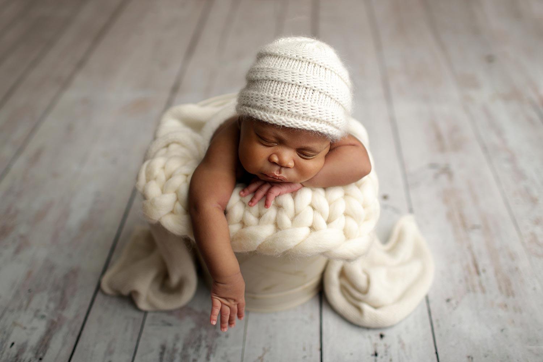 newborn photos wake forest