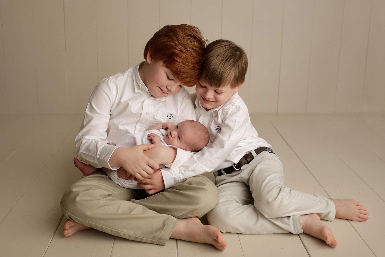 newborn photography raleigh nc