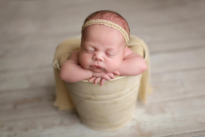 newborn photos raleigh