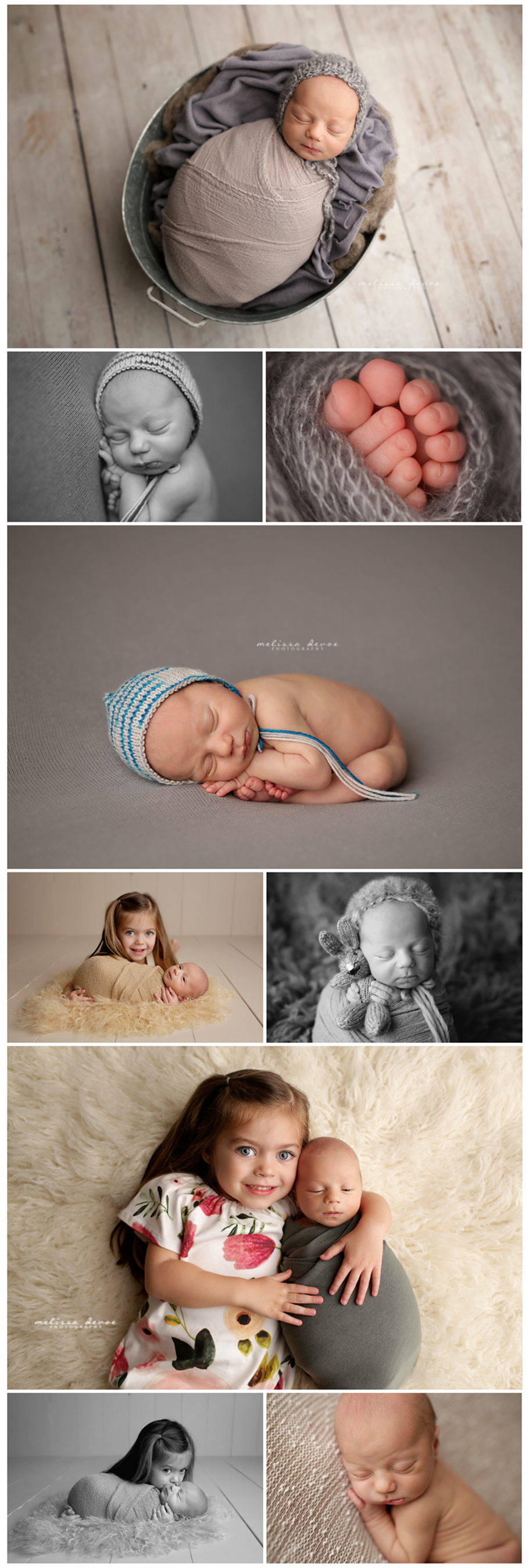 Best Infant and Baby Photographer Raleigh Wake Forest