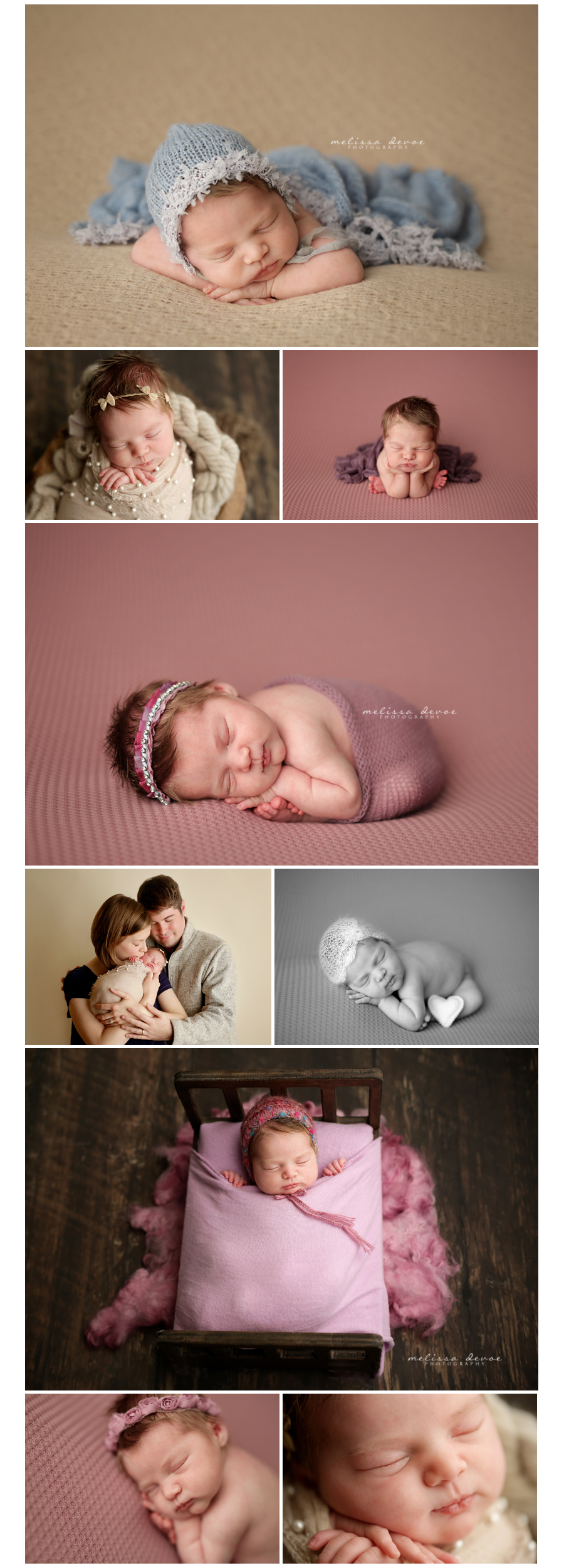 Best Baby Photographer Raleigh NC