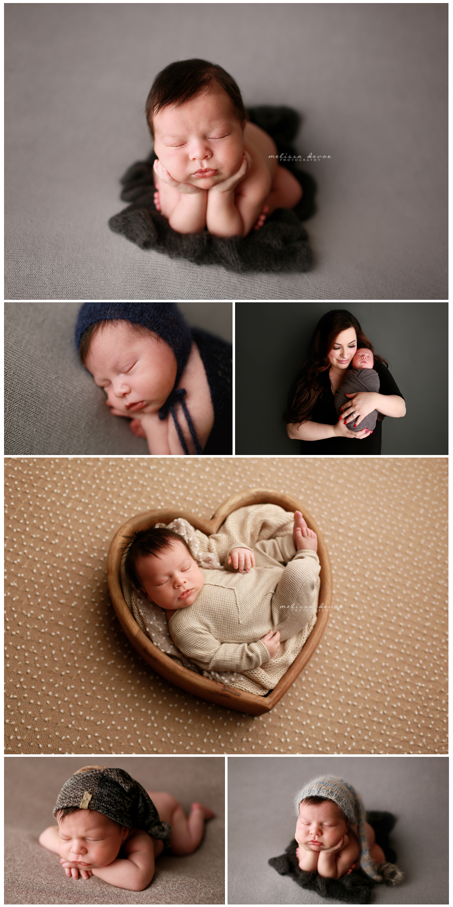 Baby Photographers in Wake Forest Raleigh
