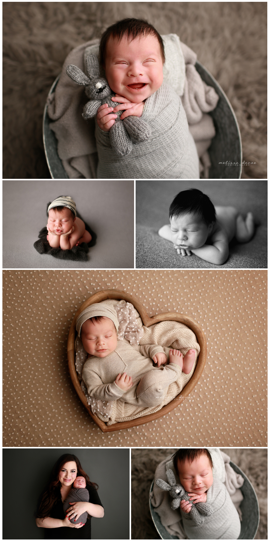 Photographer for babies in Wake Forest NC