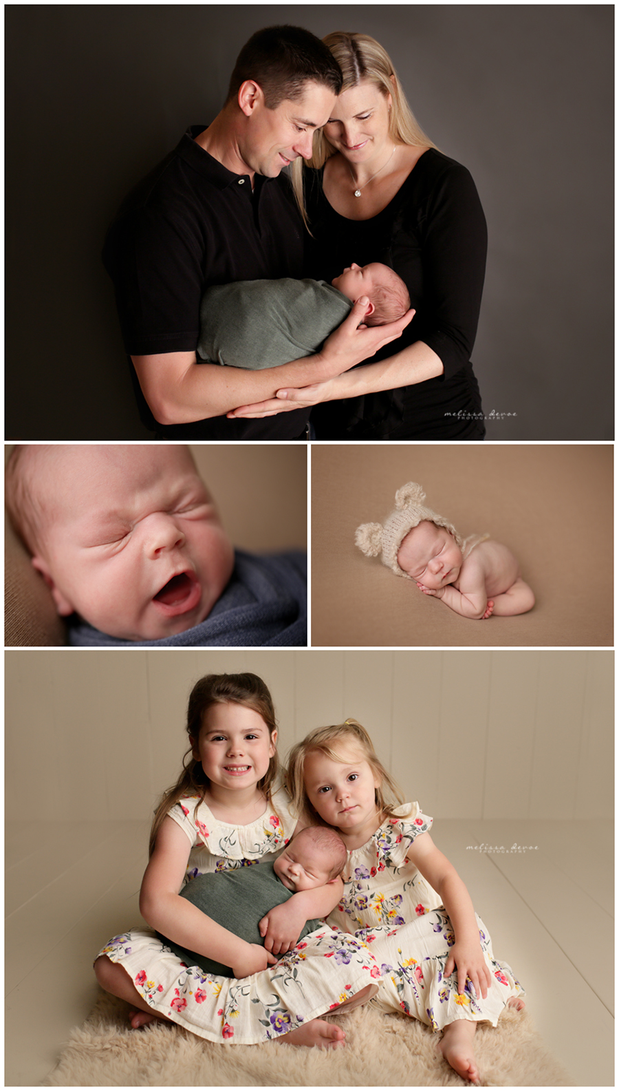 Great Newborn Photos Triangle NC