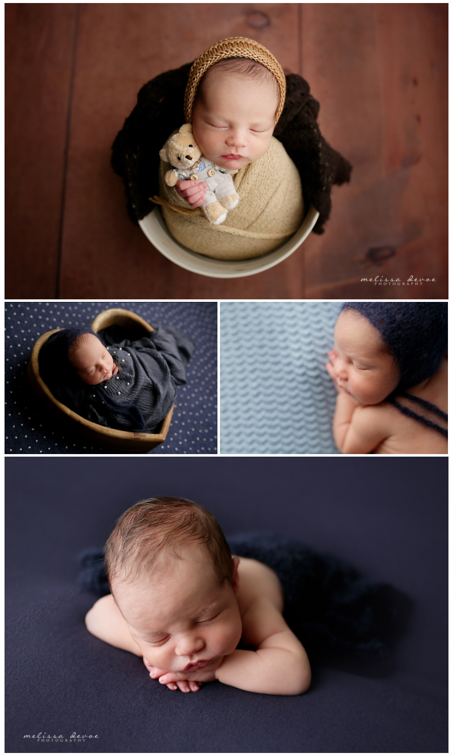 Photography of babies