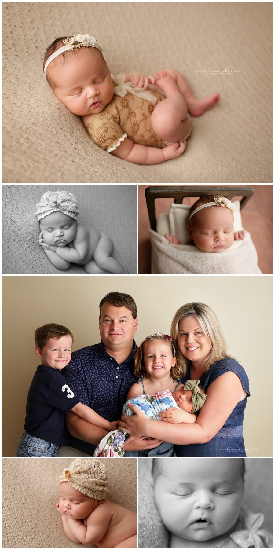 Newborn Photos Raleigh