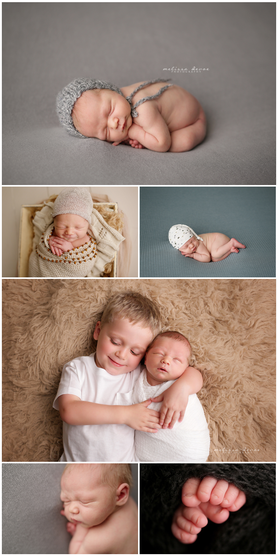 Baby Photography Studio Raleigh
