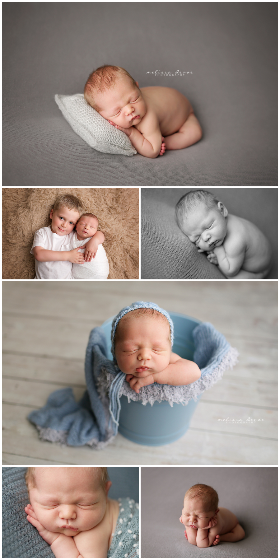 Newborn Photography in Raleigh
