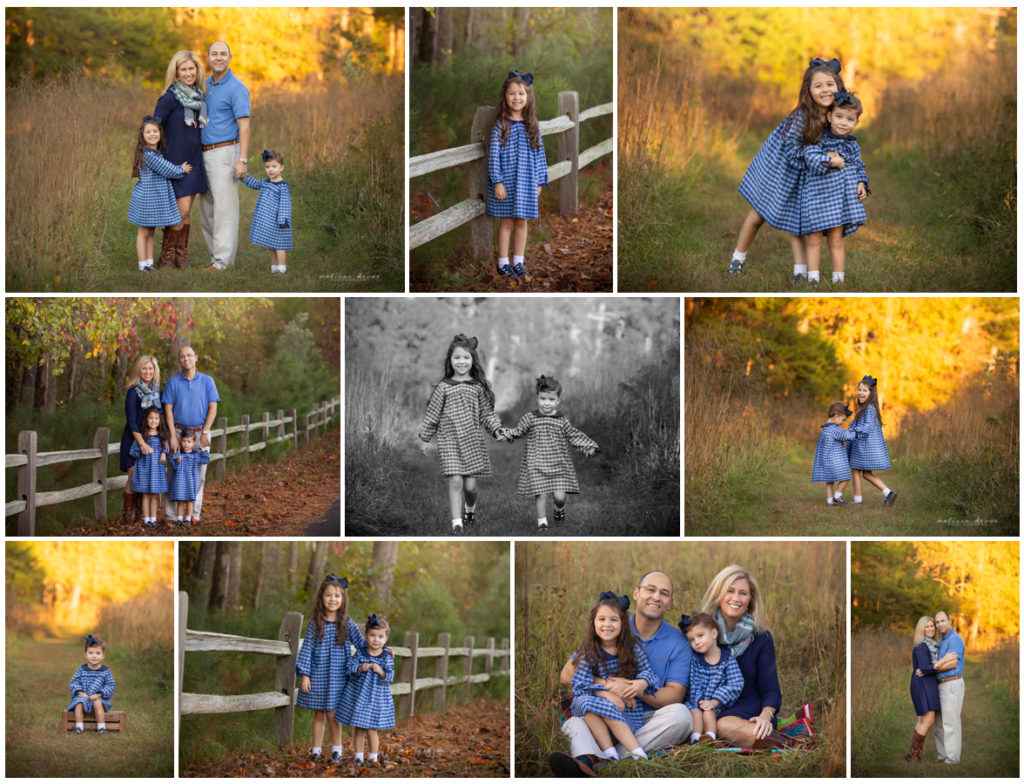 Youngsville NC Family Photography