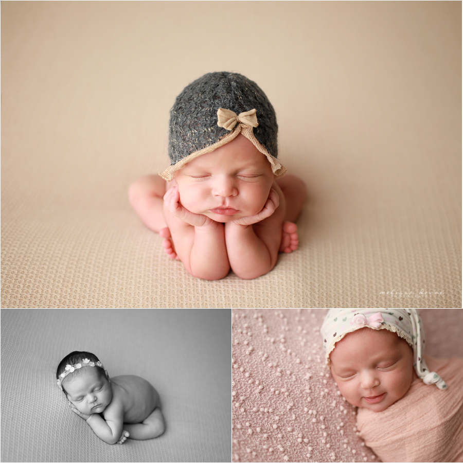 Raleigh Baby Photographer