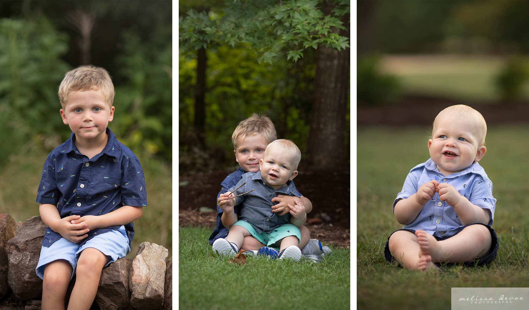 NC Family Photography