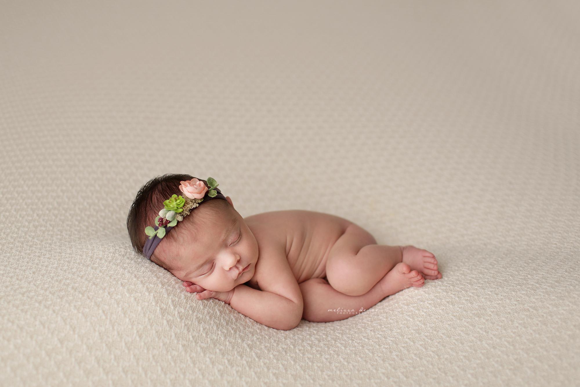 Baby Girl Raleigh