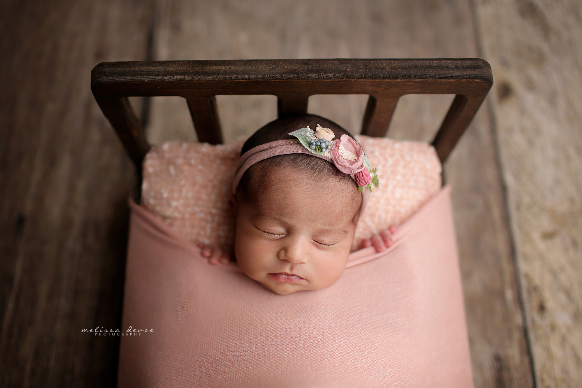 Newborn photography pose ideas