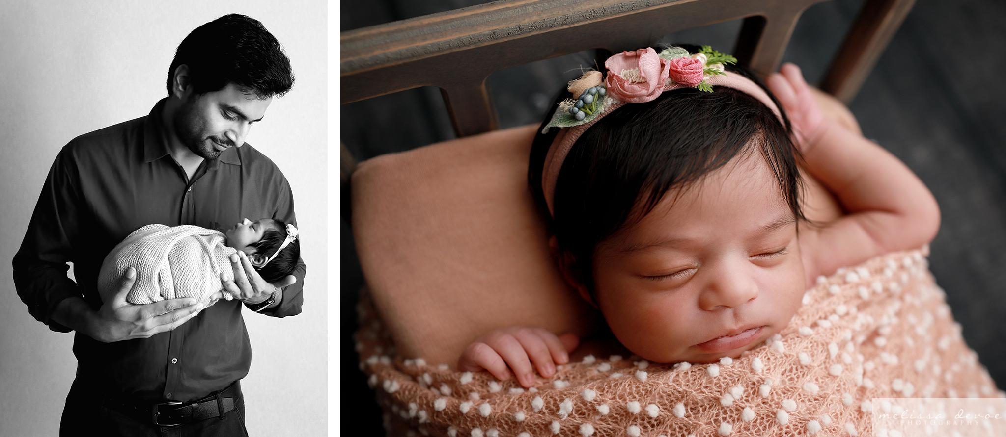 Raleigh Newborn Photography