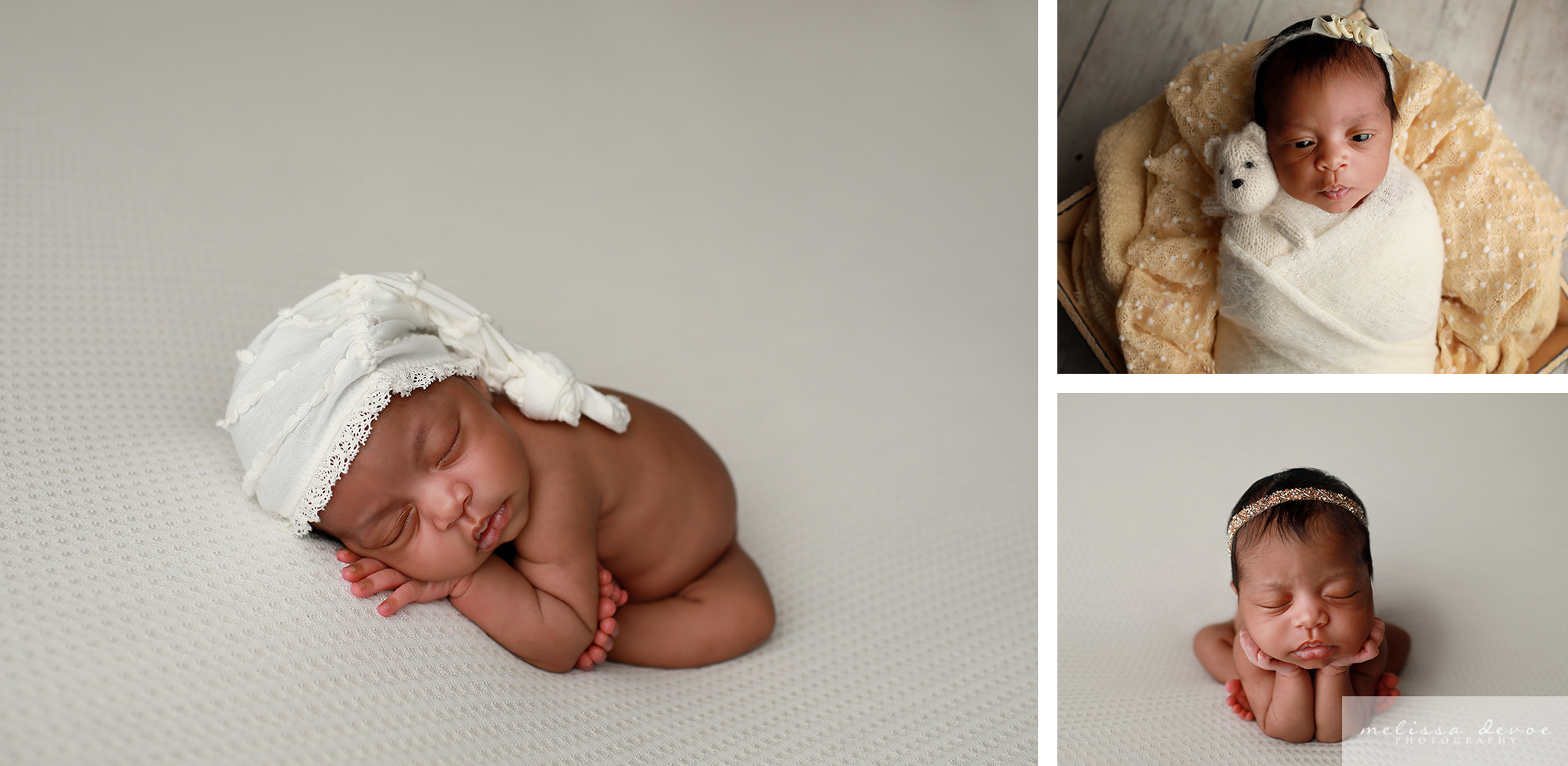 Raleigh Newborn Photos