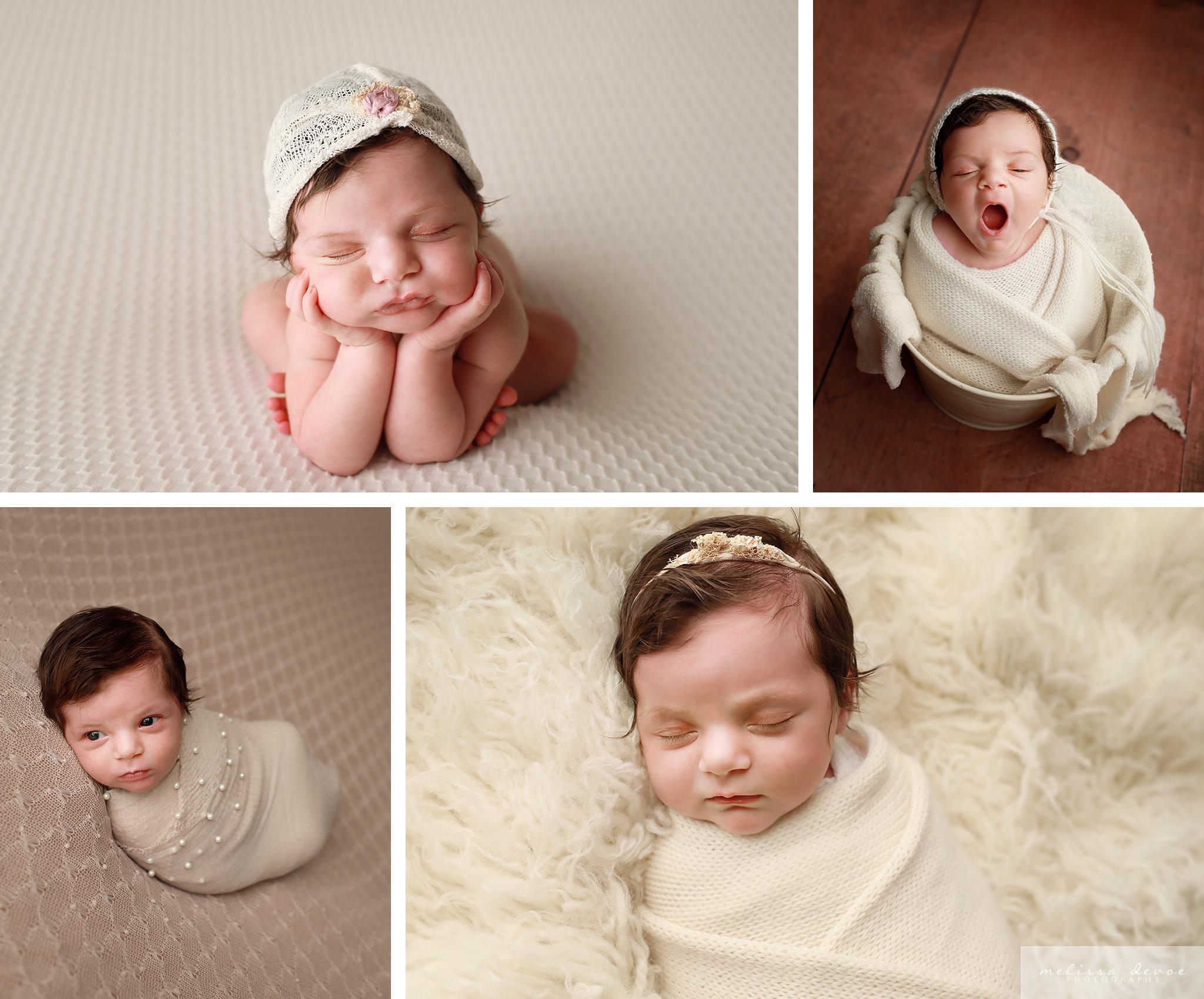 Newborn Photographer Raleigh Wake Forest