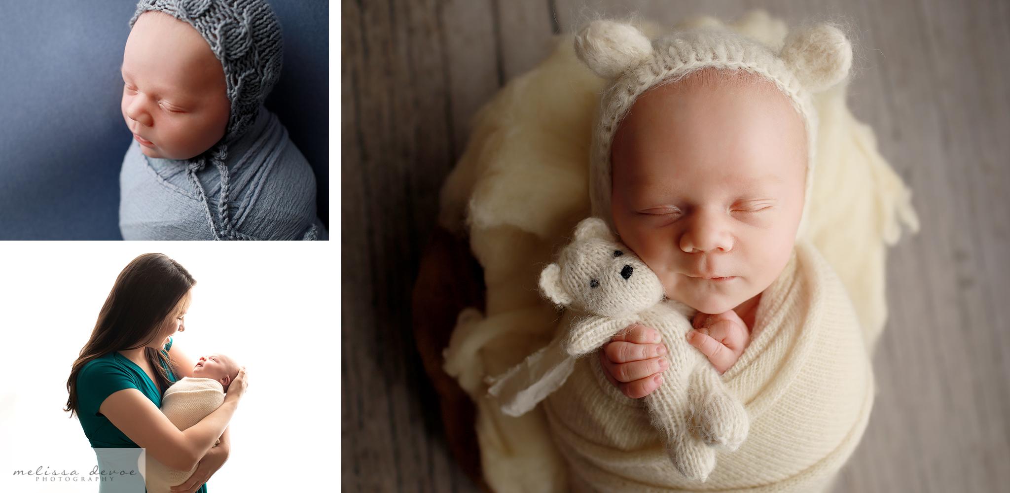 Durham Newborn Baby Photographer