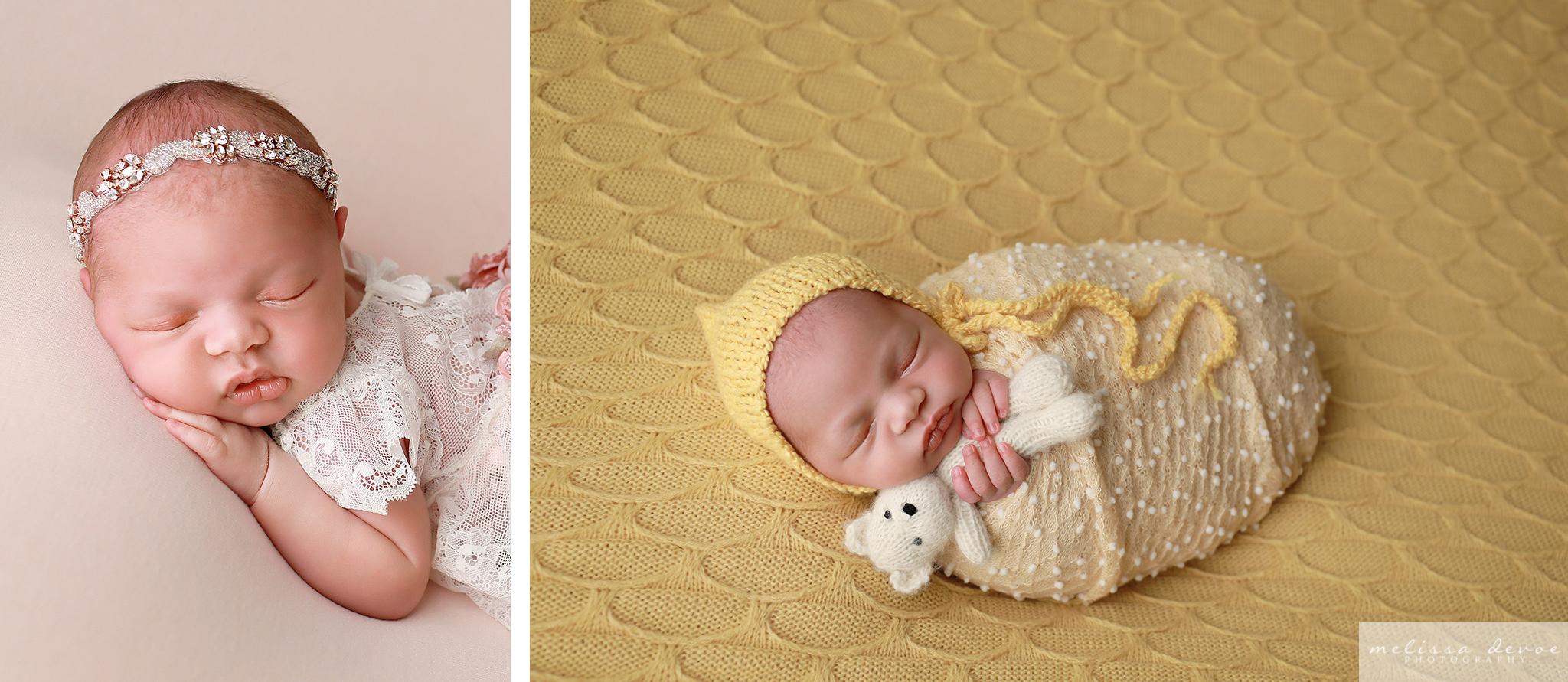 Best Raleigh Baby Photographer