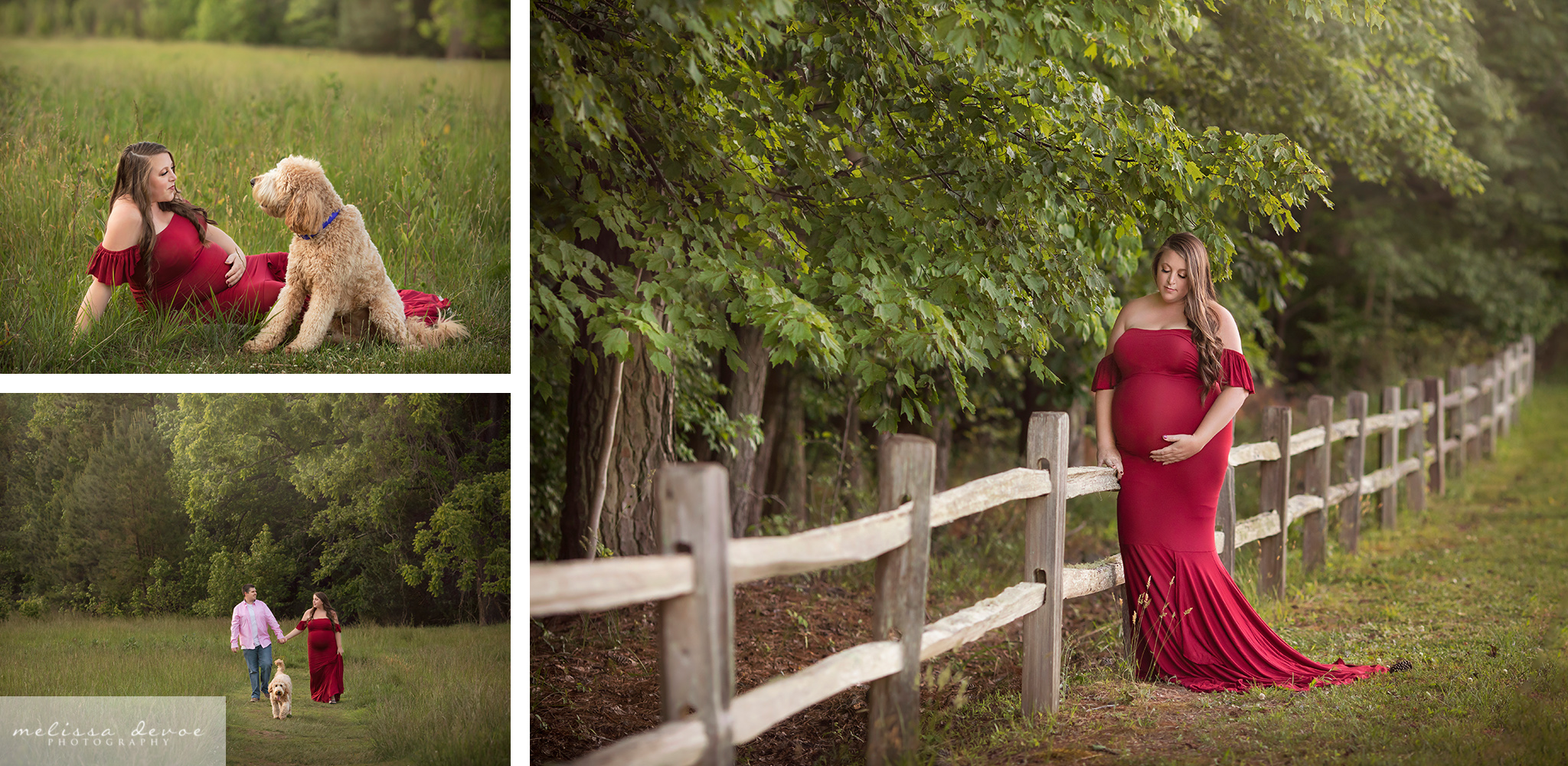 Belly Photos Melissa DeVoe