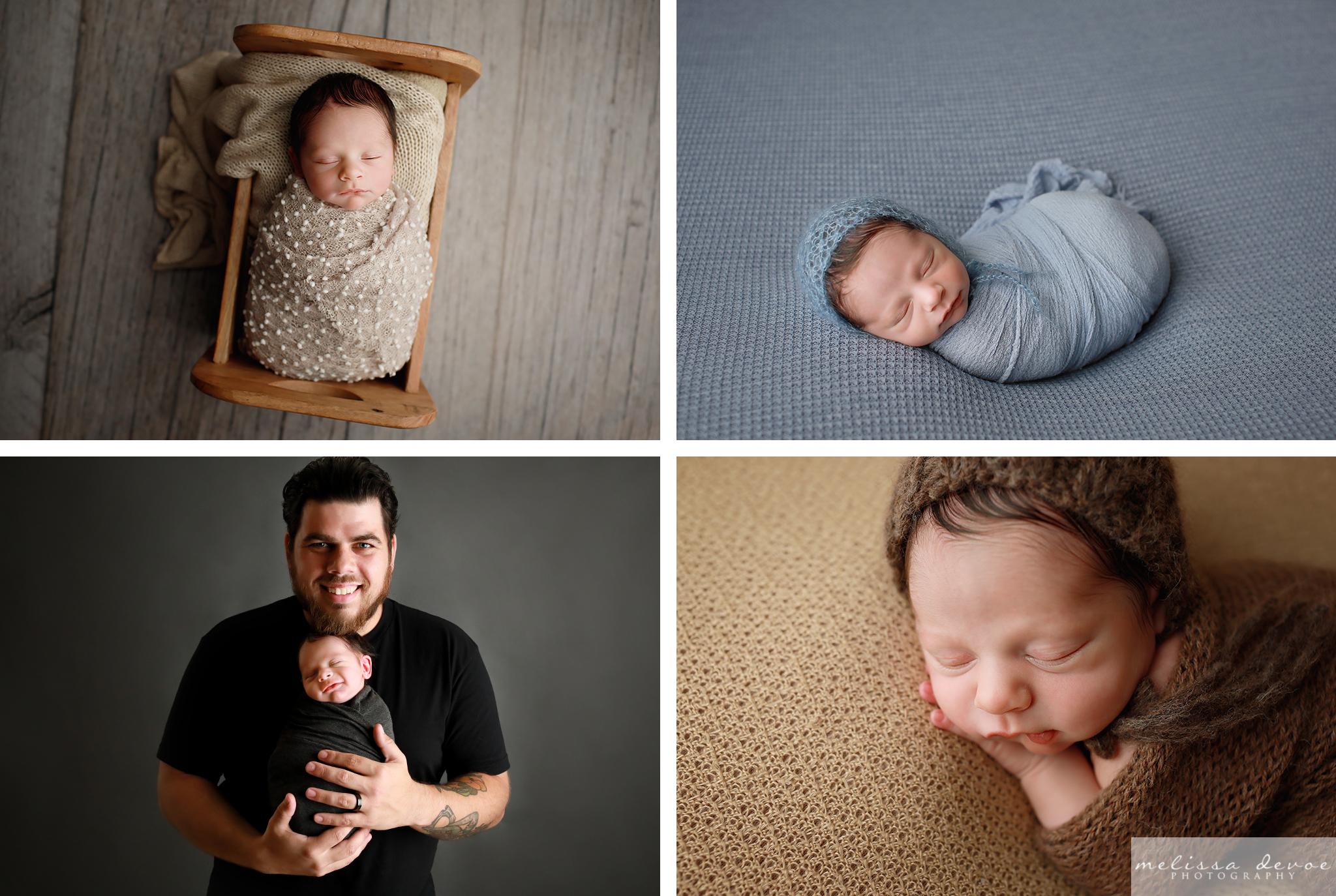 Raleigh Baby Photos