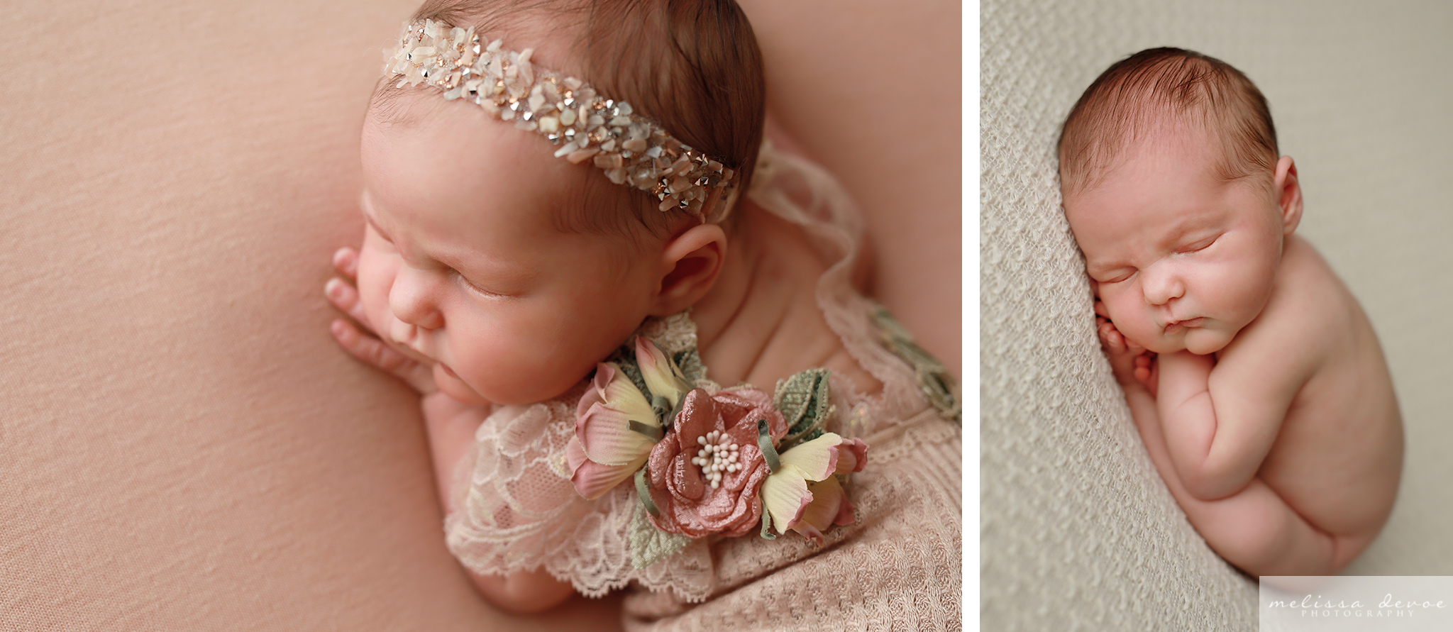 Wake Forest Baby Photographer