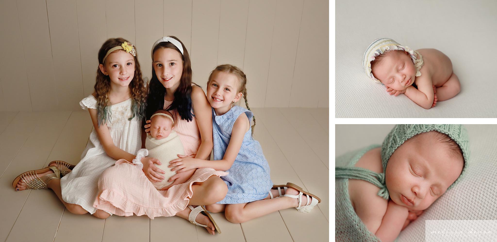 Raleigh Baby Photo Studio